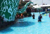 Wahana Ampera Waterpark Tasikmalaya