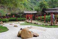 Jalan Menuju Wisata Korea Fantasy Kediri