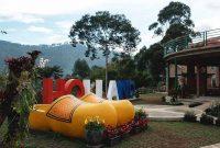 Jam Buka Rumah Belanda Lembang Bandung