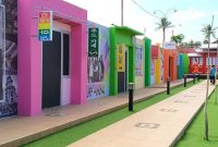 Jam Buka Wisata Korea Fantasy Kediri