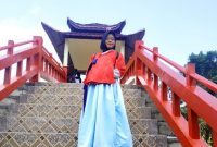 Sewa Baju Hanbok Wisata Korea Fantasy Kediri