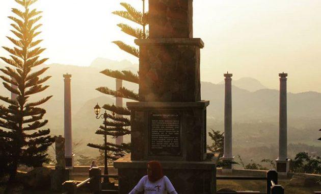 Lokasi Hidden Valley Hills Purwakarta