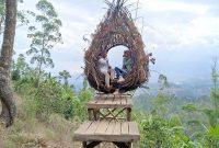 Rute Kamojang Ecopark Garut