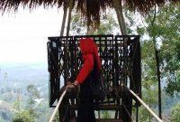 Spot Foto Kamojang Ecopark Garut
