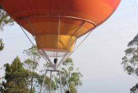 Wahana Kamojang Ecopark Garut