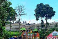 Alamat Lembang Park Zoo
