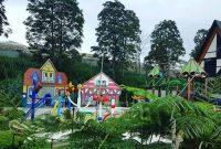 Fasilitas Lembang Park Zoo