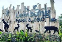 Harga Tiket Masuk Lembang Park Zoo