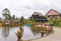 Jam Buka Lembang Park Zoo