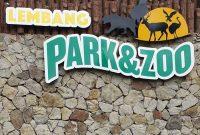 Promo Lembang Park Zoo