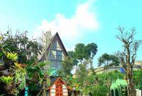 Rute Lembang Park Zoo