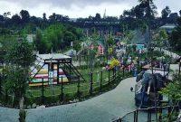 Wahana Lembang Park Zoo