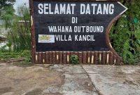 Alamat Villa Kancil Bandung