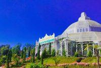 Harga Tiket Masuk Flora Wisata San Terra Malang